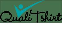 QualiTshirt logo